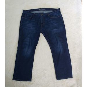 Old Navy Straight/Droit Jeans Plus size 18